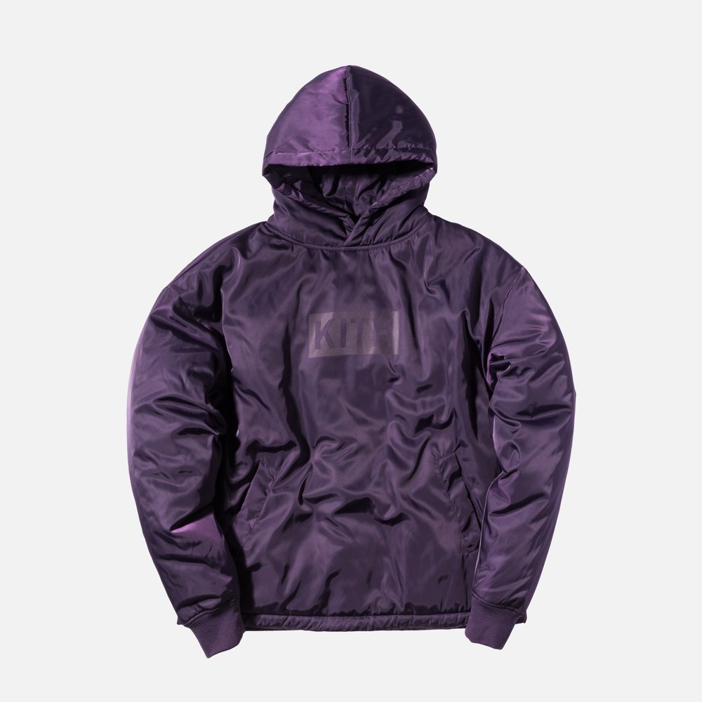 Kith Classics Hooded Astor Pullover