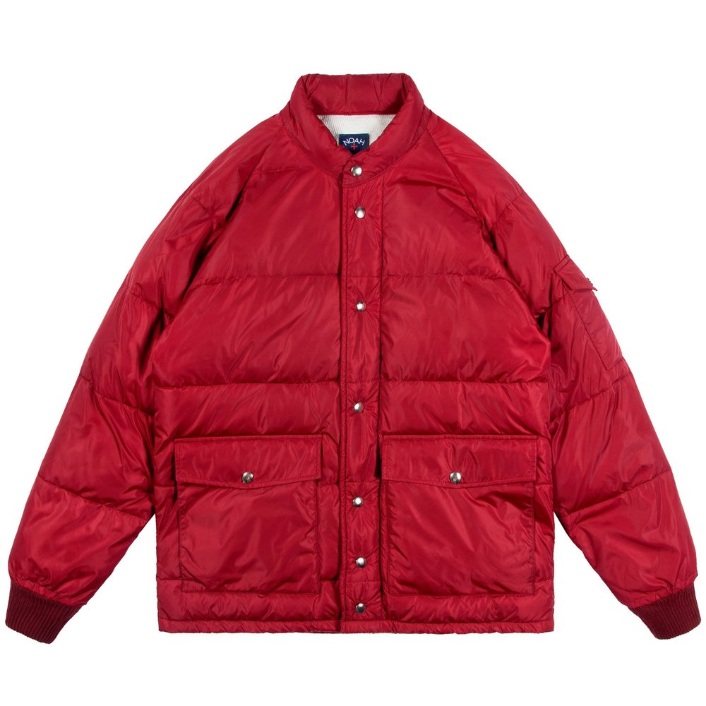 Cashball Puffer Jacket