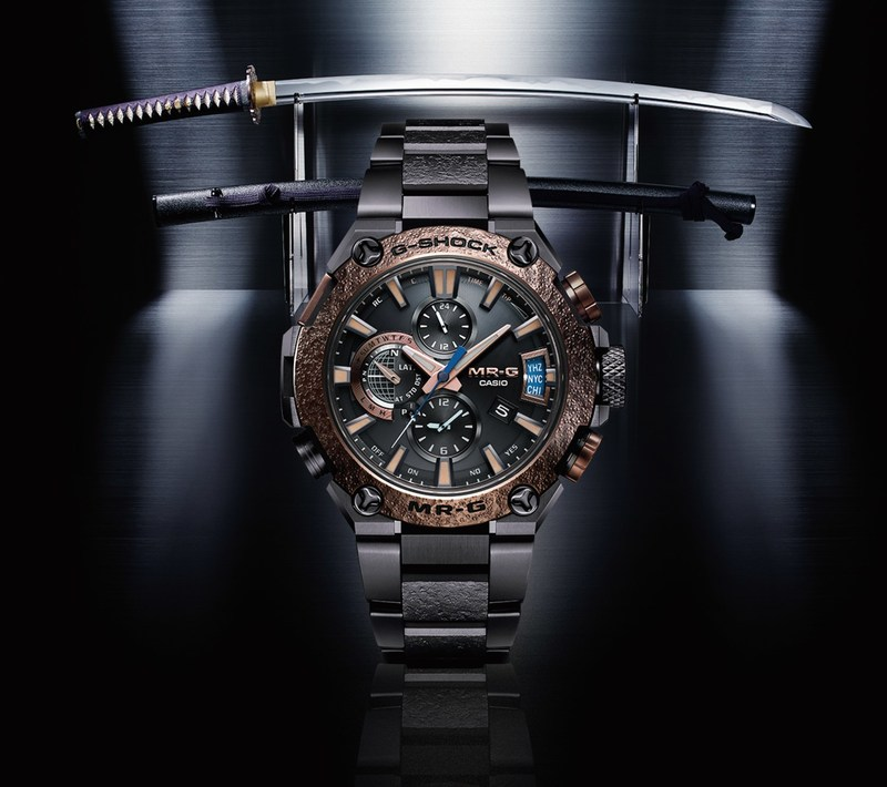 G-SHOCK Special Edition MRG-G2000HA-1A