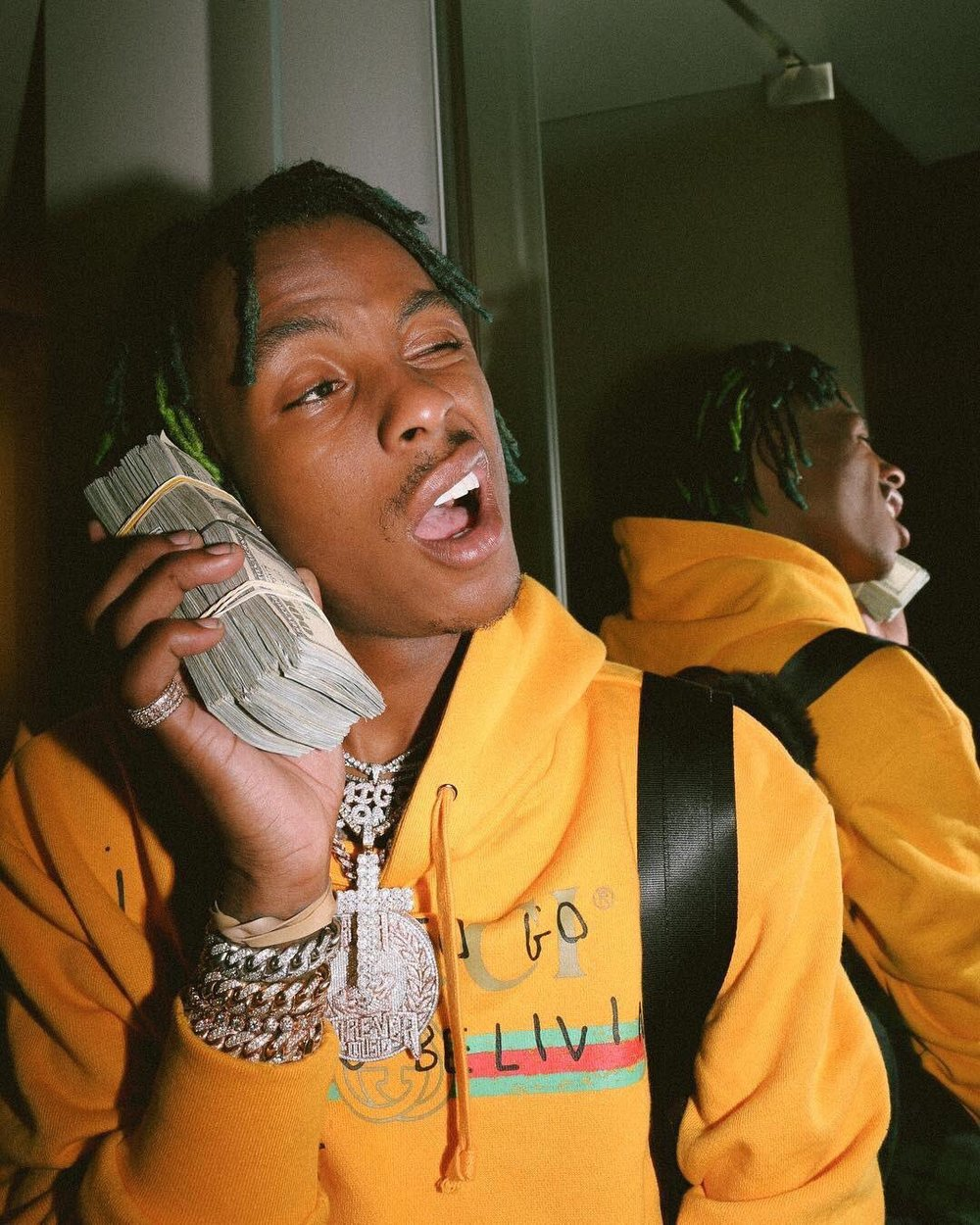 Rich the Kid,  garrettbruce.bigcartel.com