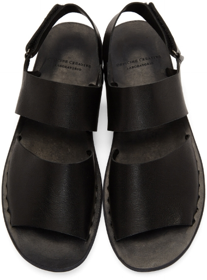 Fira 6 Sandals ($315), by Officine Creative