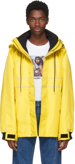 Yama Jacket ($505), by Ambush