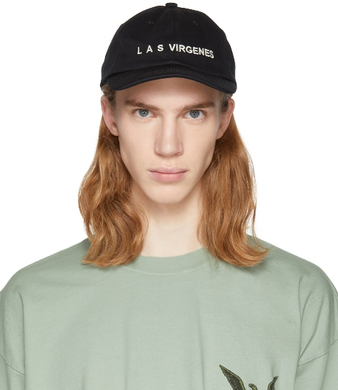 Calabasas 'Las Virgenes' Dad Cap ($64), by YEEZY