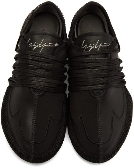Takusan Sneakers ($364), by Yohji Yamamoto