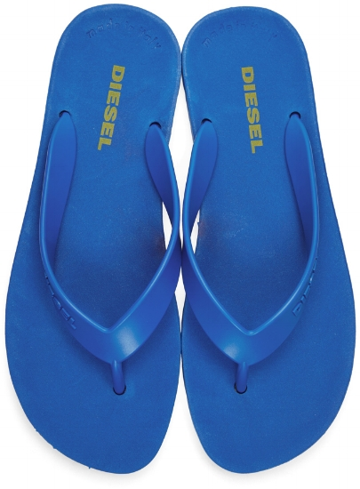 Splish Flip-Flops ($19), by Diesel