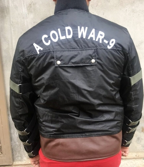 FW18 WAR Capsule Sample