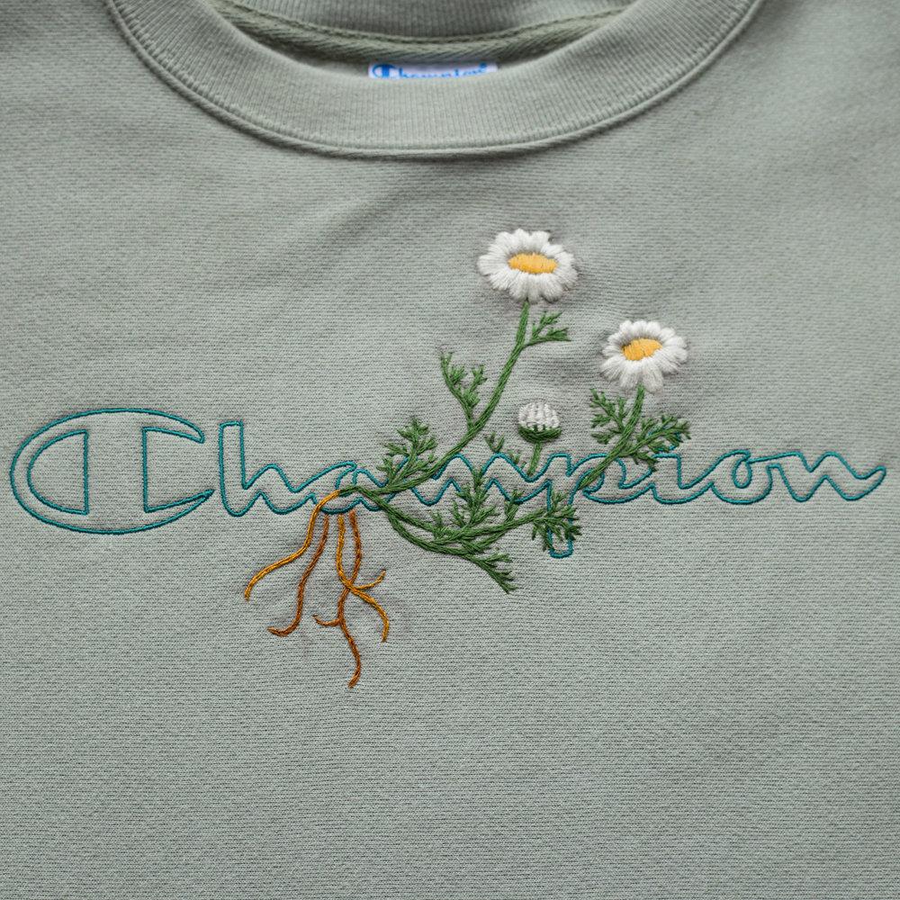 Champion\Chamomile