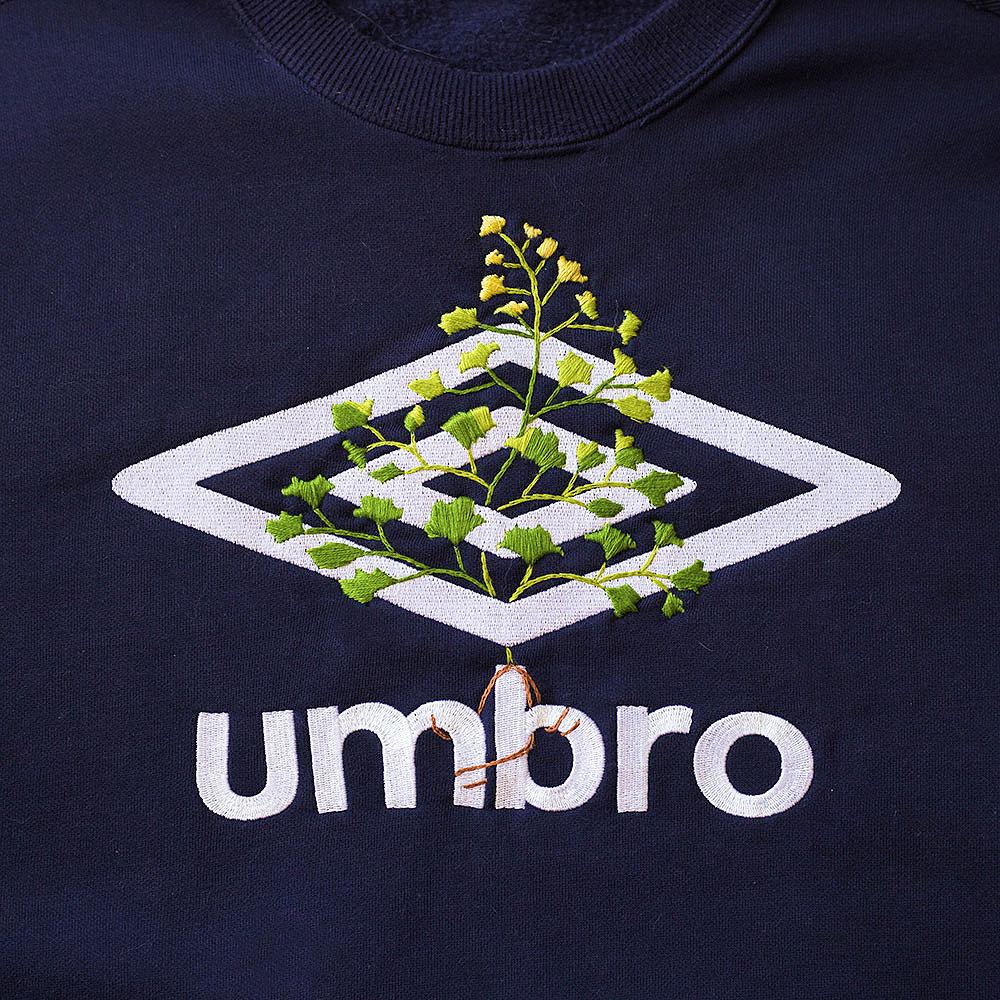 Umbro\Fern