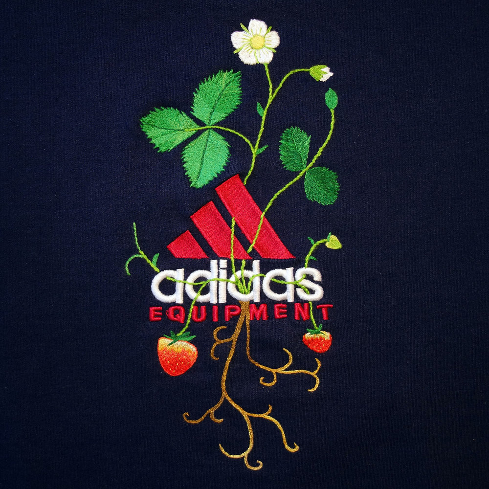 Adidas\Strawberry\   jtmerry.com