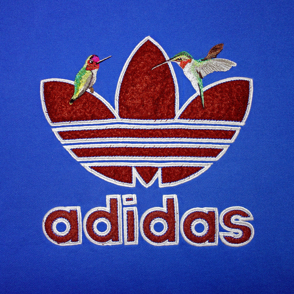 Adidas\Hummingbirds\   jtmerry.com