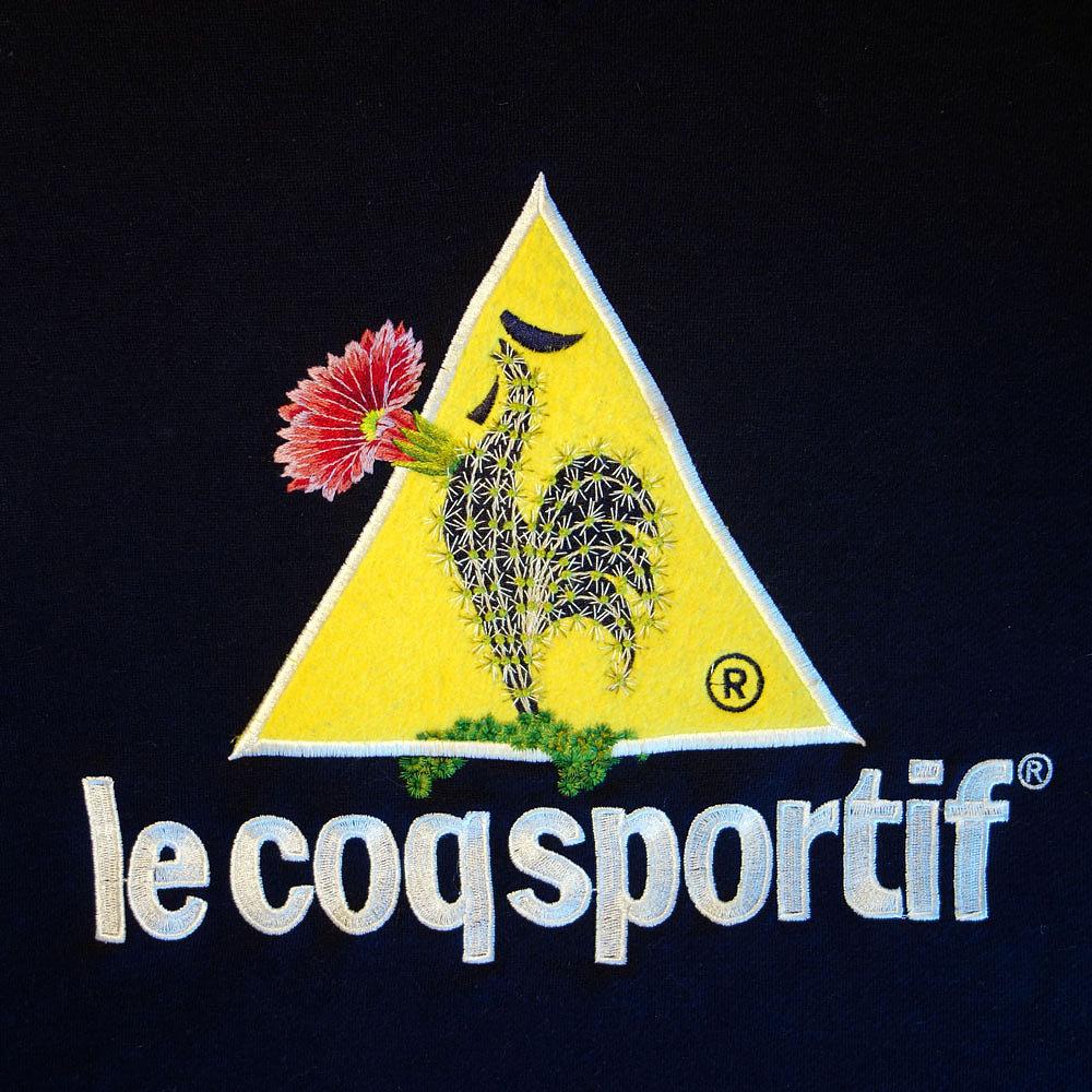 Le Coq Sportif\Cactus\   jtmerry.com