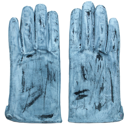 Bateman Gloves Marble