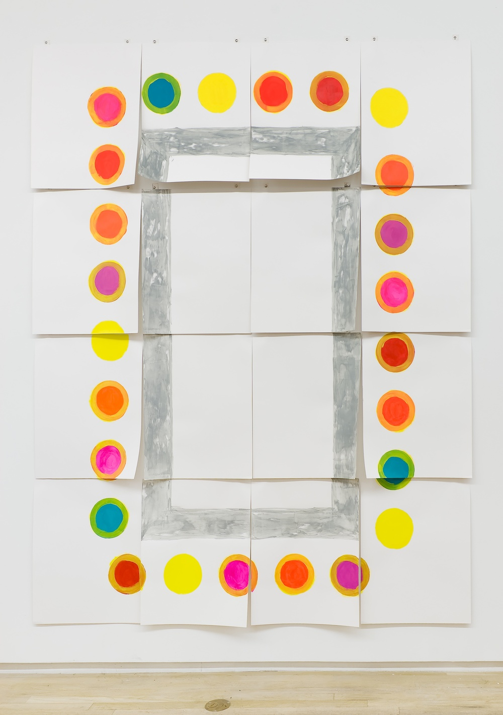 Untitled (Mirror) 2008