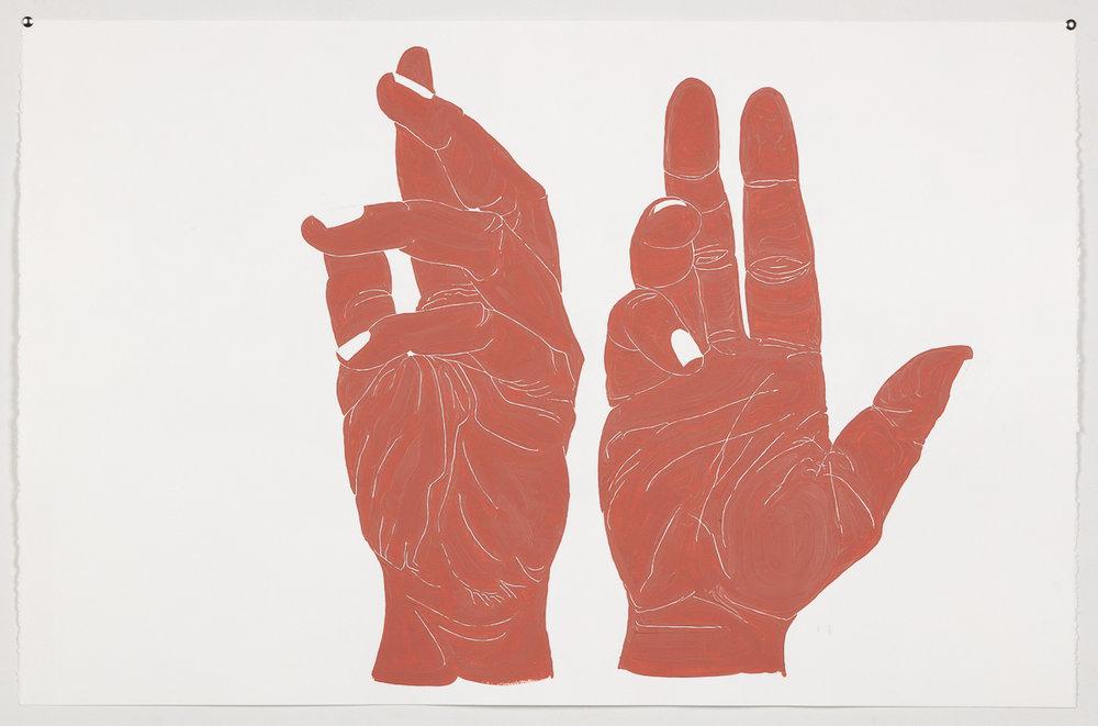 Hands 2016