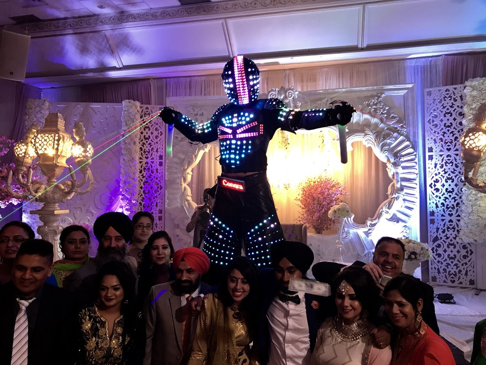Copy of Indian Wedding Ideas