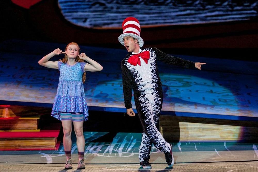 Seussical  sc 1 st  Leon Dobkowski Costume Design & Seussical u2014 Leon Dobkowski Costume Design