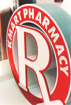 kmart Pharmacy logo