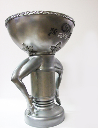 'game killer' trophy