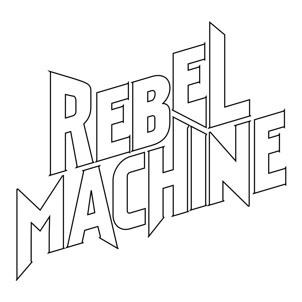Rebel Machine