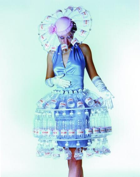 Print Ad Evian Bottle Dress.jpg