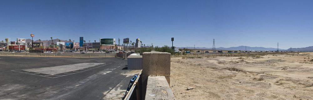 Nevada/California