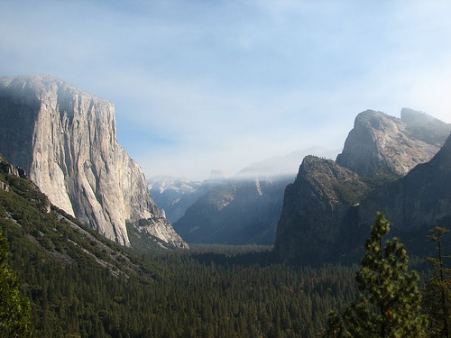 Yosemite October 2007 078
