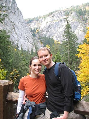 Yosemite October 2007 026