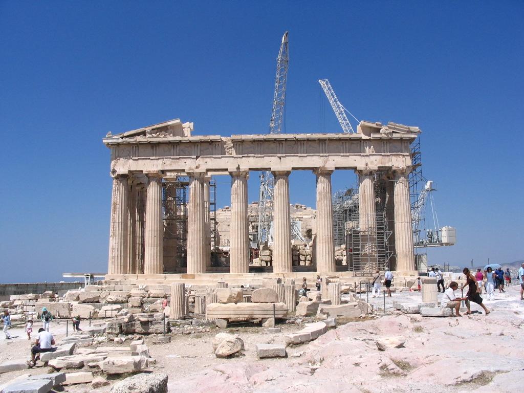 Laurel's Greece & Hungary 1 008