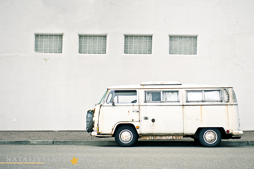 VW Van 2