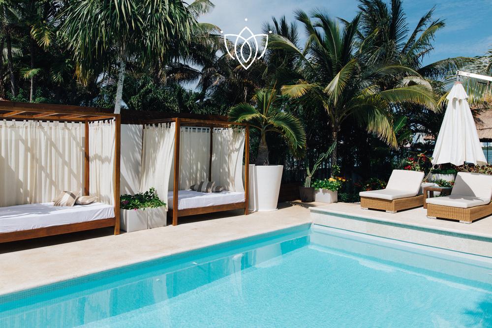 Cancun  el patron    view property