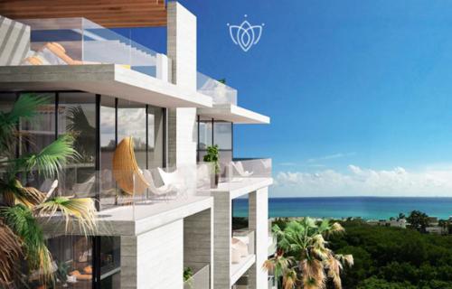 Playa del Carmen Fabulous Place    view property