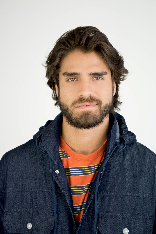 """LEO"" Orlando Delgado"
