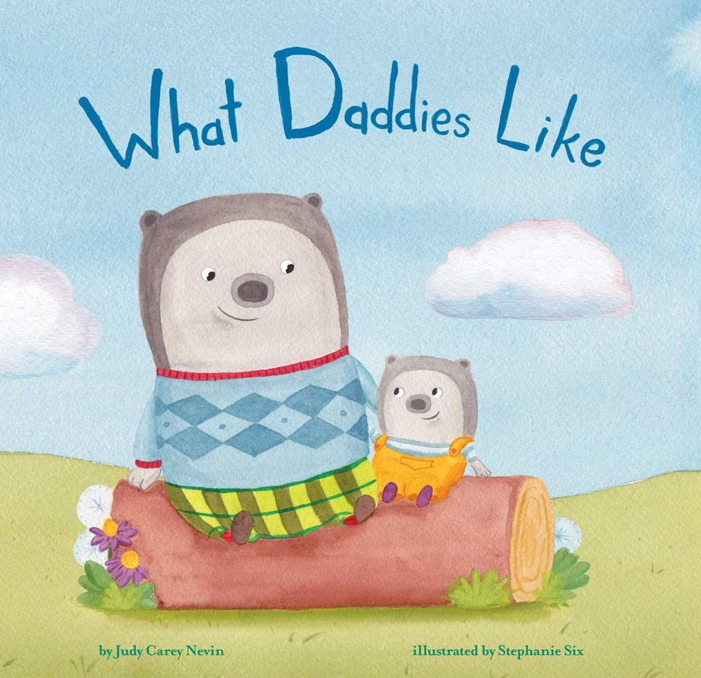 What Daddies Like - Featured in the Washington Post's Father's Day Gift Guide
