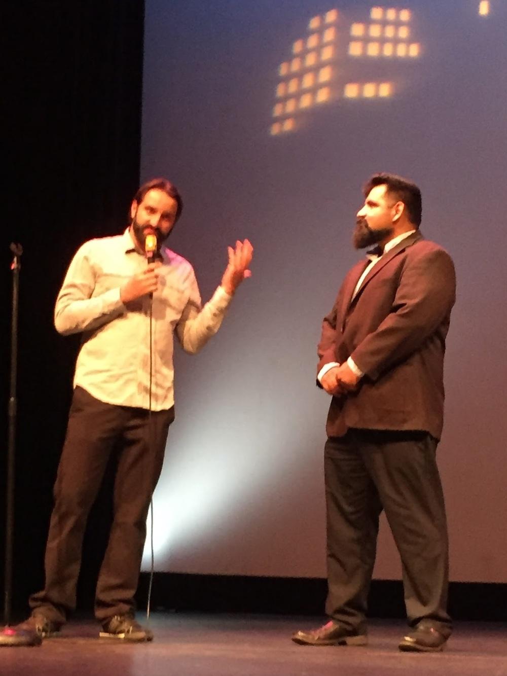 Cine+Mas SF Latino Film Festival 2015