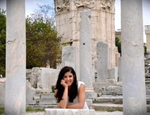 The Parthenon, Athens Greece