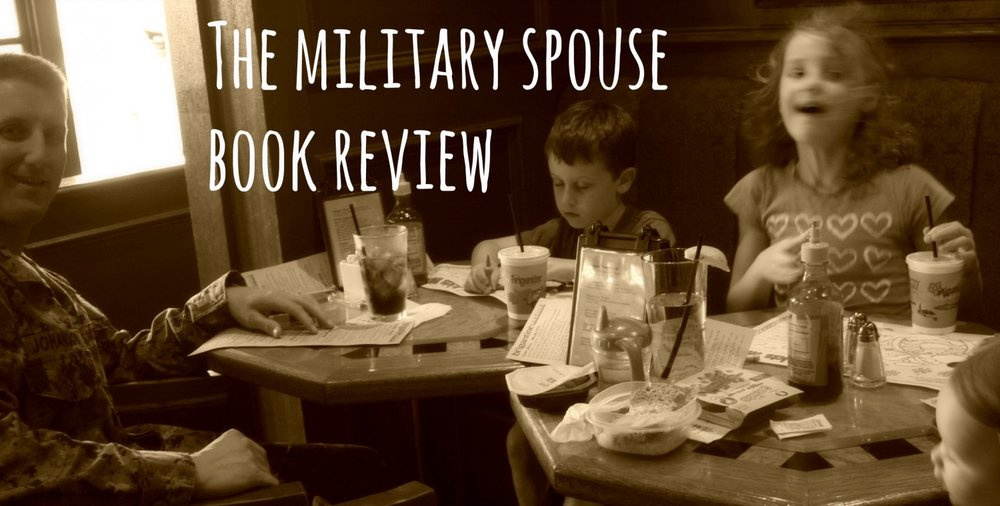 The Military Spouse Review Read More...