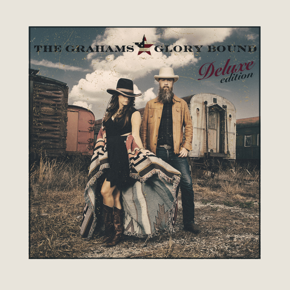GLORY BOUND DELUXE feat. DAVID GARZA, SARA & SEAN WATKINS, JOHN FULLBRIGHT, AND MILK CARTON KIDS