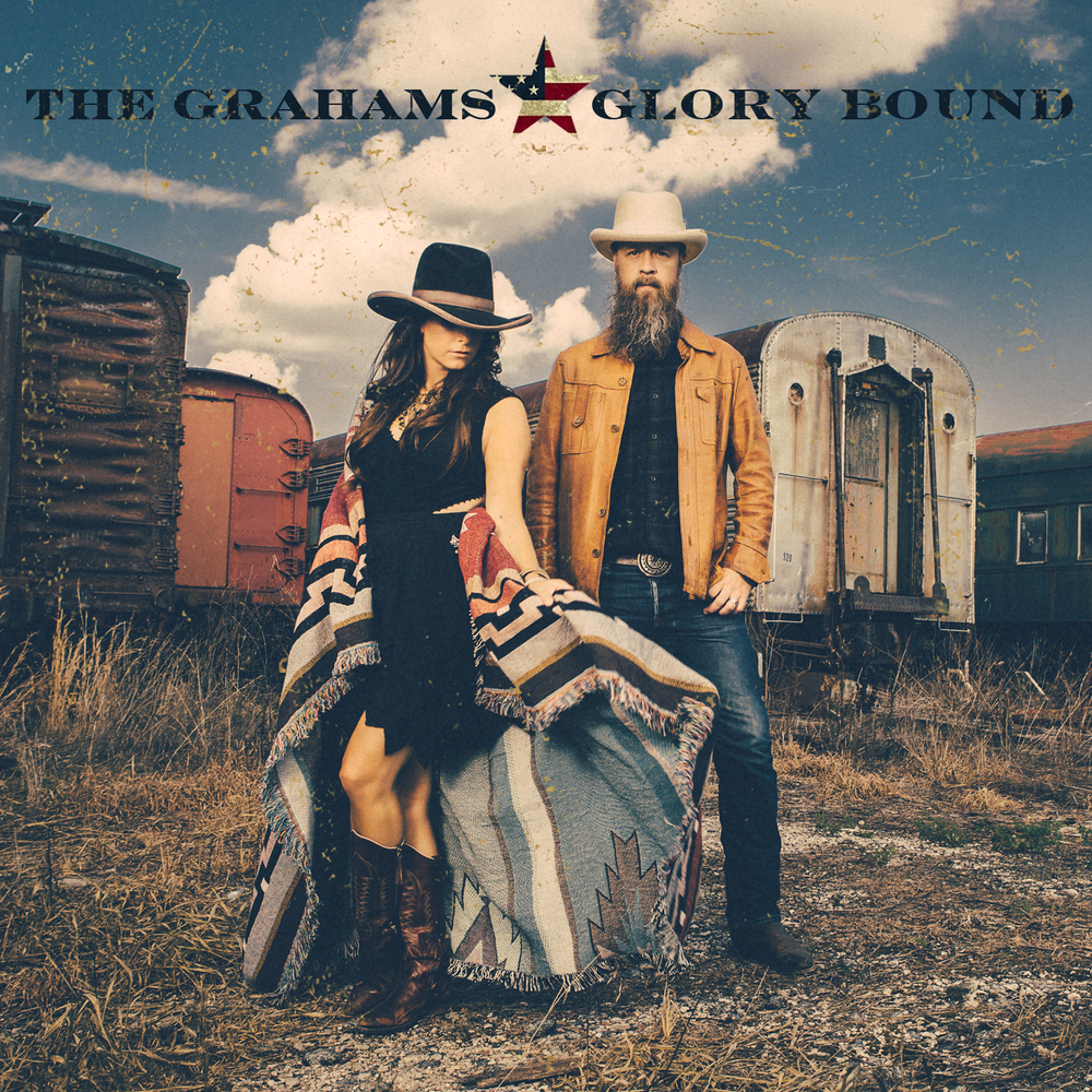 GLORY BOUND OFFICIAL ALBUM