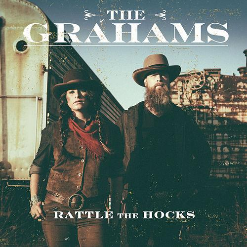 RATTLE THE HOCKS SOUNDTRACK