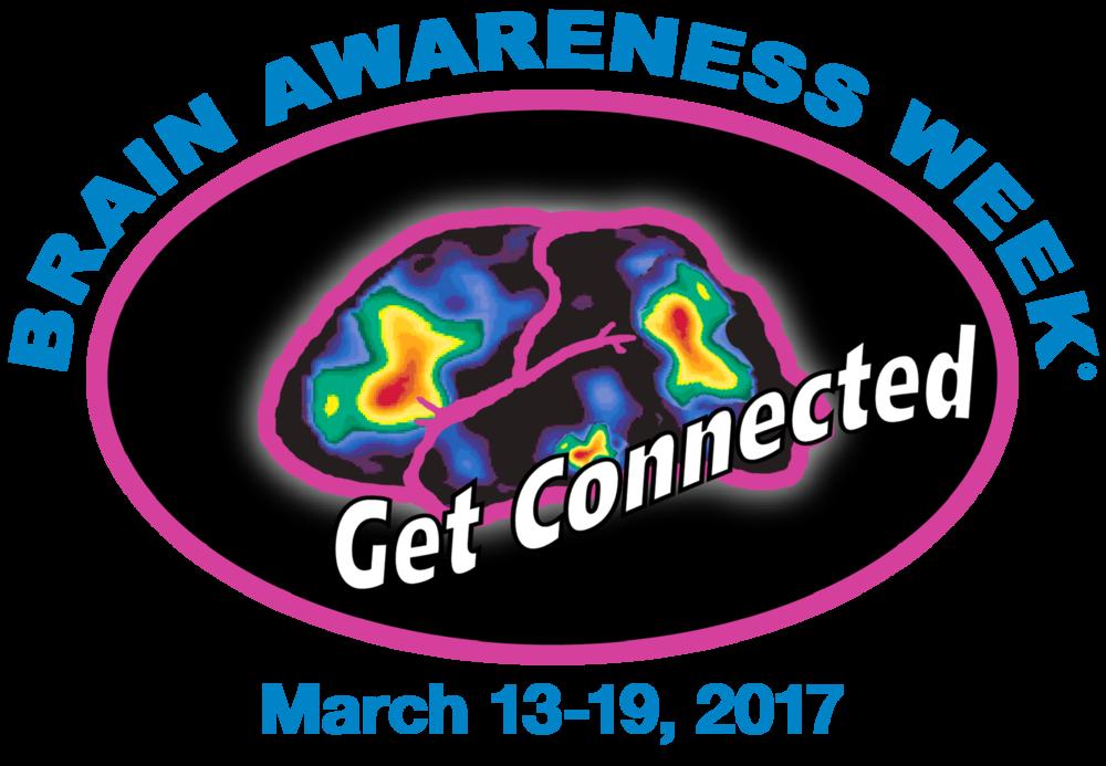 Brain Awareness Week 2017