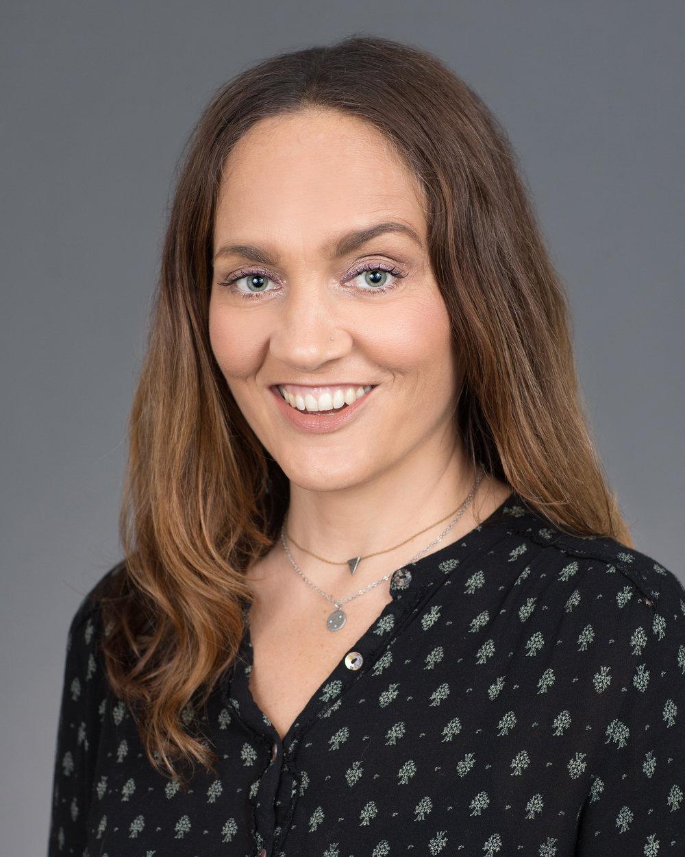 Sara Bisikirski, LCSW