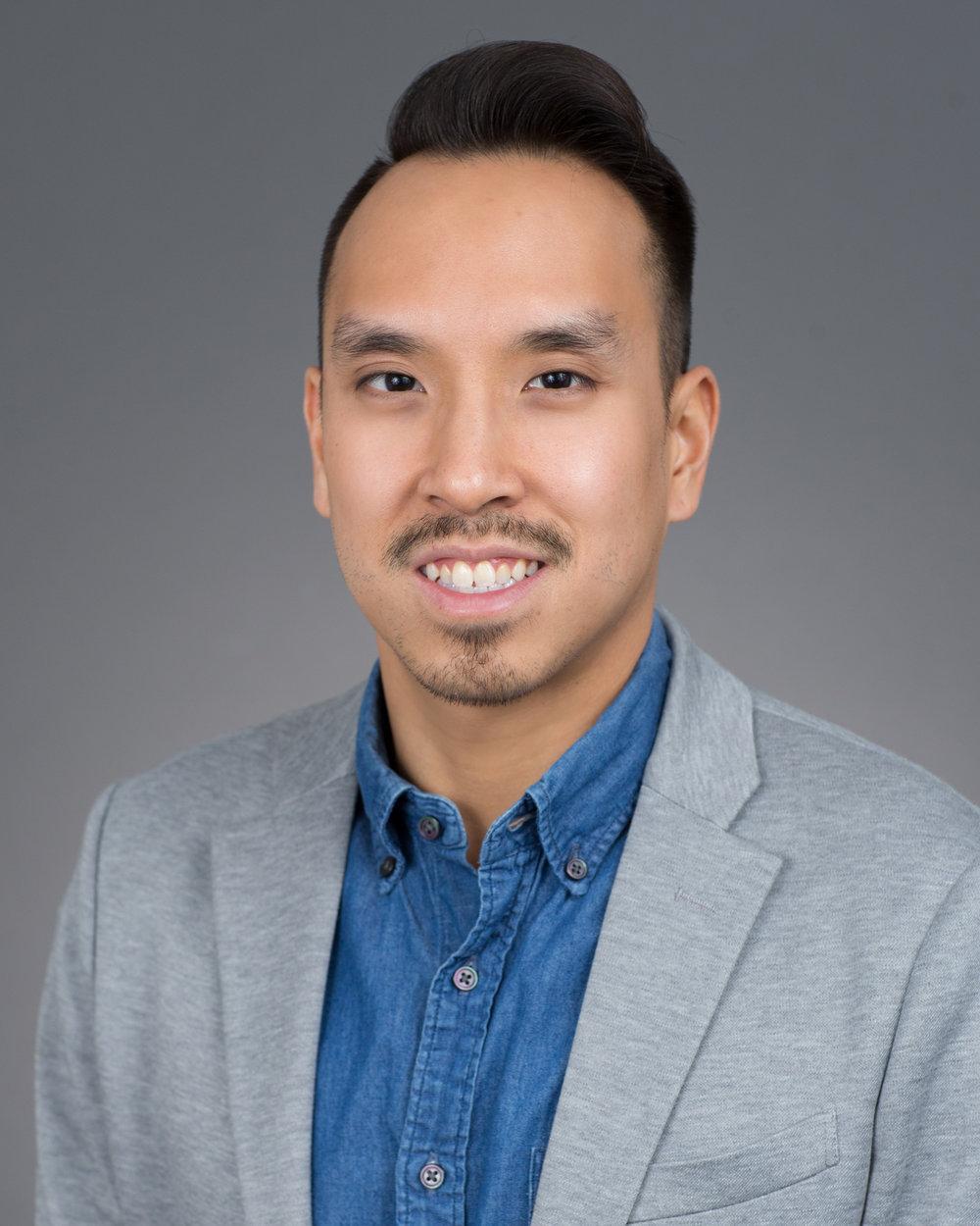 Joseph Choy, MA