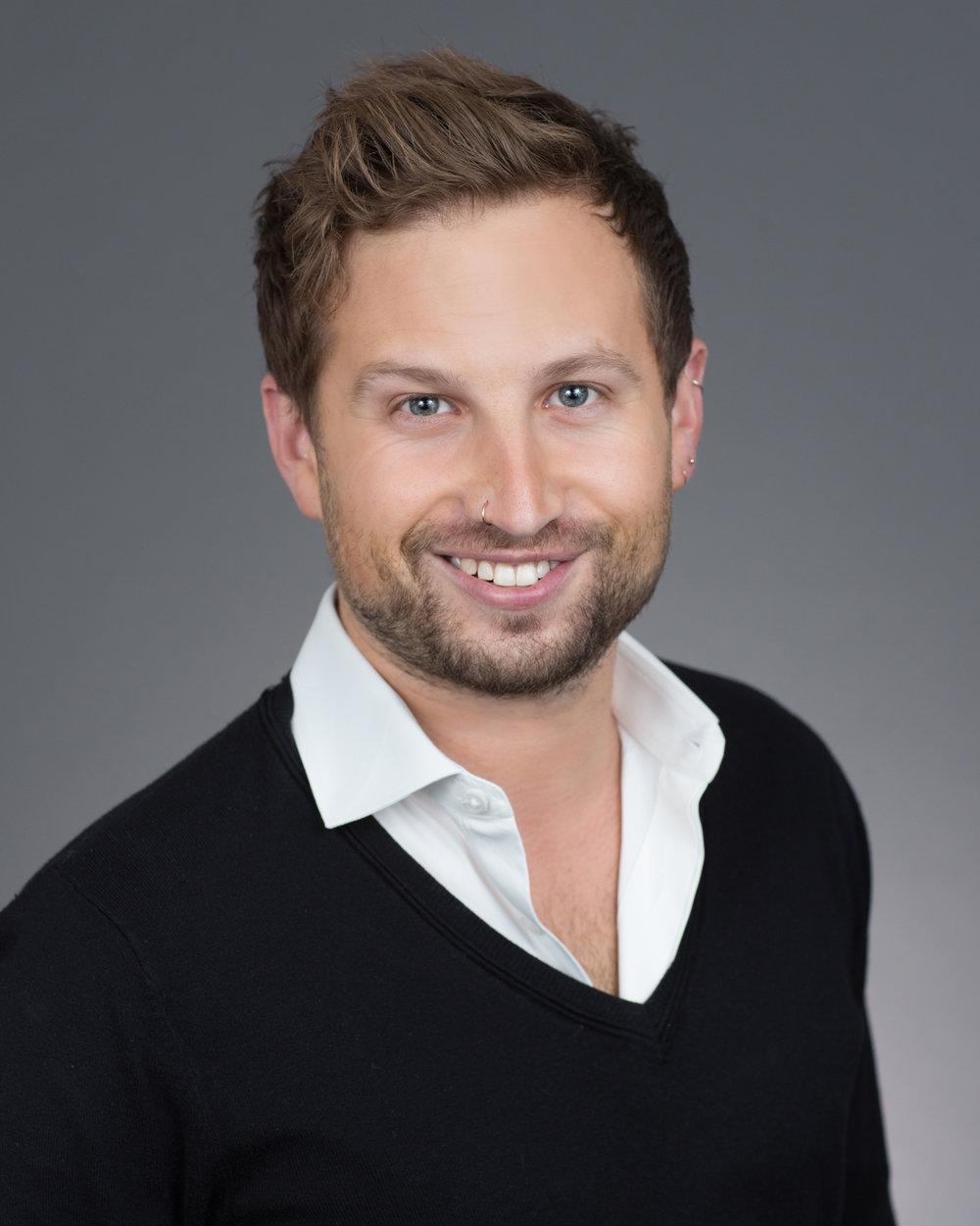 Jesse Rentz, MFT