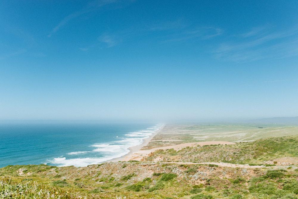 Point Reyes National Seashore - LUMA Photography