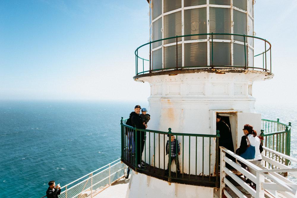 San Francisco Family Adventure Photographer - LUMA Photography