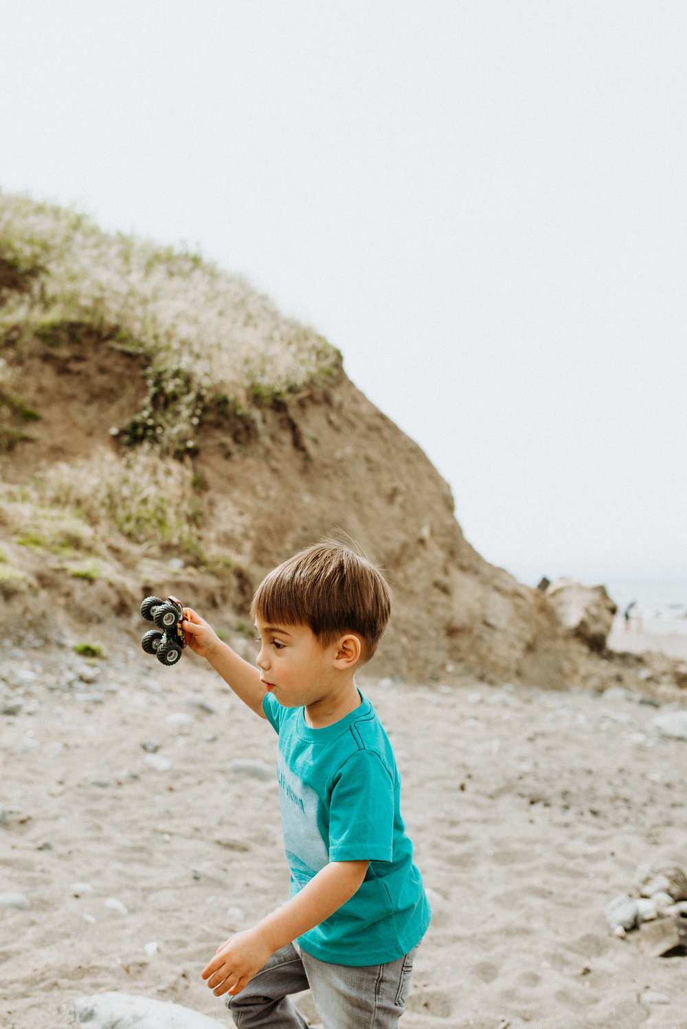 San Francisco Family Photographer