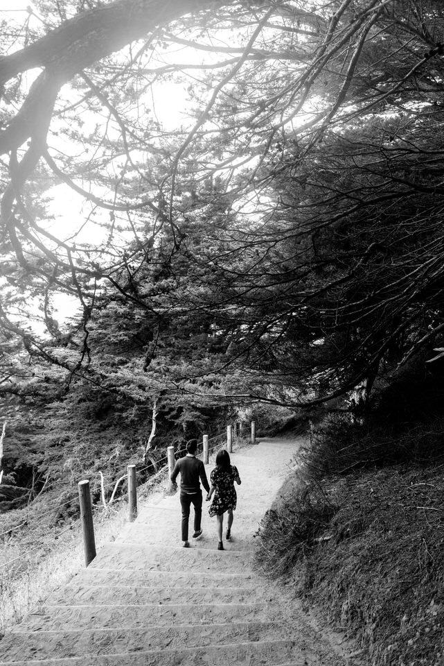 San Francisco Engagement LUMA PHOTOGRAPHY