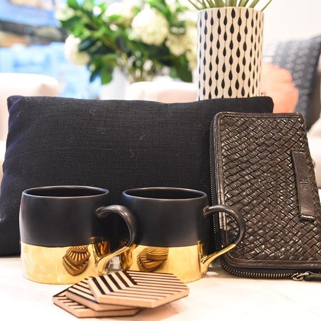 One day to go until Mother's Day. If you're still stuck for a gift, we do vouchers....or you can go (very un)basic #black.  #mothersday #giftideas #stoneandgrain #oceangrove #homewares #lifestyle #beachstyle #interiordesign #giftvouchers