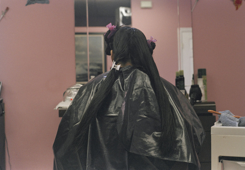 Hair Salon in Jamaica, Queens, Lauren Oliver