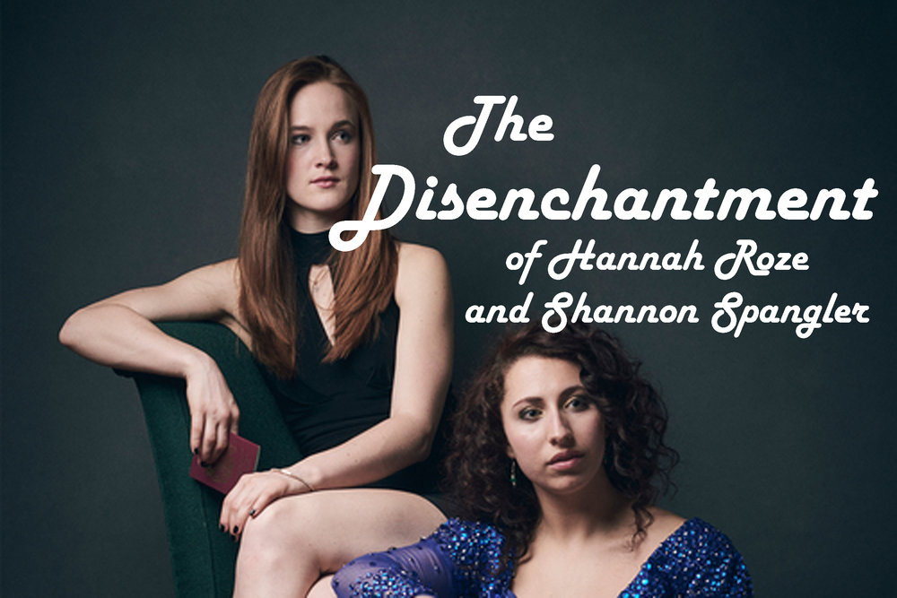 The Disenchantment